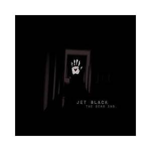 Jet Black: Dead End, The - Cover