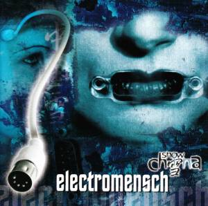 Cover - Snow In China: Electromensch