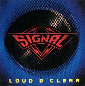 Signal: Loud & Clear - Cover