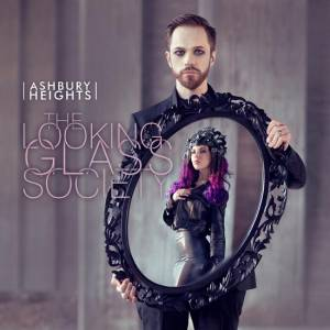 Cover - Ashbury Heights: Looking Glass Society, The