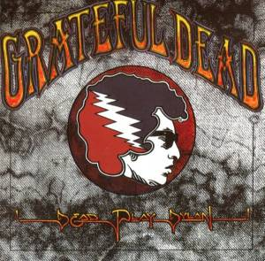 Cover - Grateful Dead: Dead Play Dylan, The