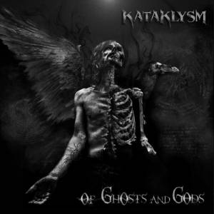 Kataklysm: Of Ghosts And Gods - Cover
