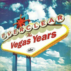 Cover - Everclear: Vegas Years, The