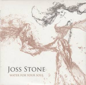 Joss Stone: Water For Your Soul - Cover