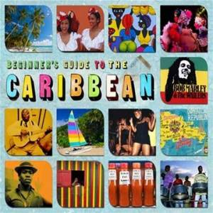 Cover - Beny Moré: Beginner's Guide To The Caribbean
