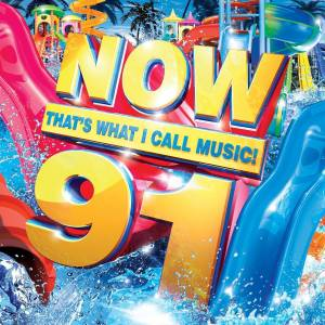 Cover - Dr. Kucho! & Gregor Salto: Now That's What I Call Music! 91 [UK Series]