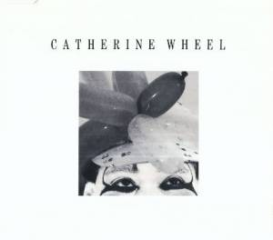 Cover - Catherine Wheel: Balloon