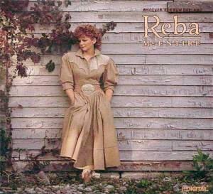 Cover - Reba McEntire: Whoever's In New England