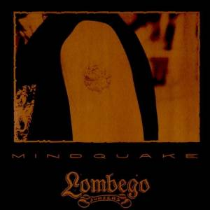 Cover - Lombego Surfers: Mindquake