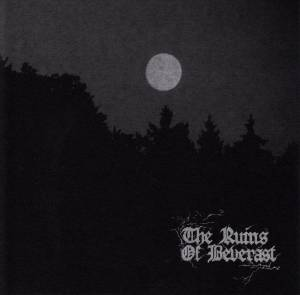 Cover - Ruins Of Beverast, The: Hours Of The Aequinox