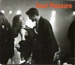 Emotion Collection - Soul Pleasure, The - Cover