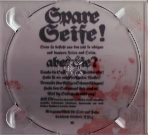Eisregen: Marschmusik (CD) - Bild 3