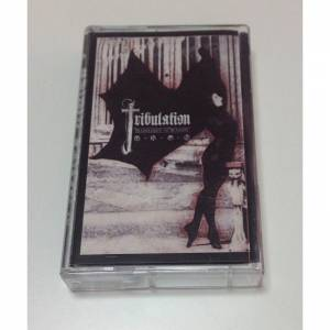 Tribulation: The Children Of The Night (Tape) - Bild 1
