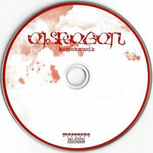 Eisregen: Marschmusik (CD) - Bild 9
