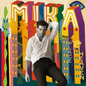 Cover - Mika: No Place In Heaven