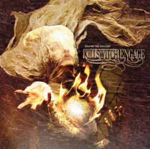 Killswitch Engage: Disarm The Descent - Cover