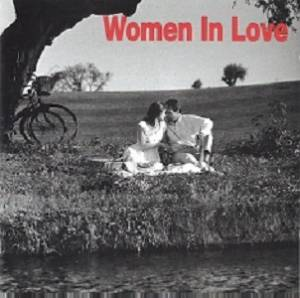 Emotion Collection - Woman In Love, The - Cover