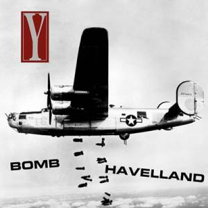 Cover - Y: Bomb Havelland