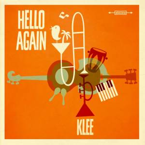 Cover - Klee: Hello Again