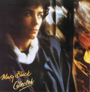 Cover - Mary Black: Collected