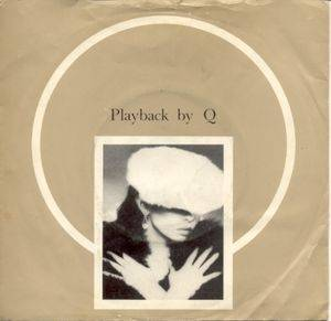 Q: Playback - Cover