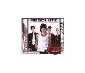 Absolute: The Ultimate Show (Single-CD) - Bild 1