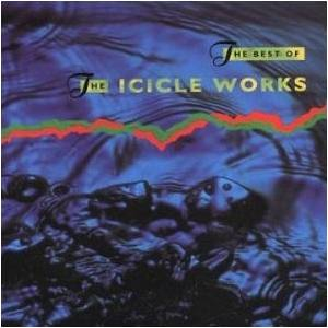 The Icicle Works: Best Of The Icicle Works, The - Cover
