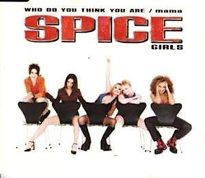 Spice Girls: Mama - Cover
