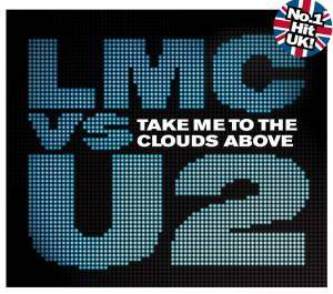 Cover - LMC Vs. U2: Take Me To The Clouds Above