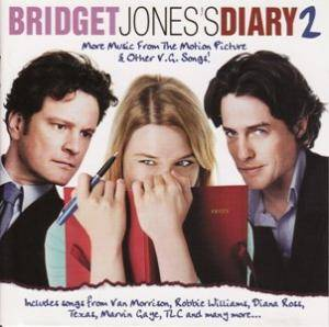 Bridget Jones's Diary 2 (CD) - Bild 1
