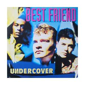 Cover - Undercover: Best Friend