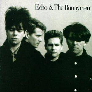 Cover - Echo & The Bunnymen: Echo & The Bunnymen
