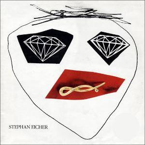 Stephan Eicher: Nice - Cover