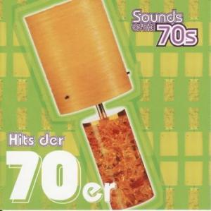 Sounds Of The 70s - Hits Der 70er - Cover