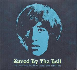 Robin Gibb: Saved By The Bell - Cover