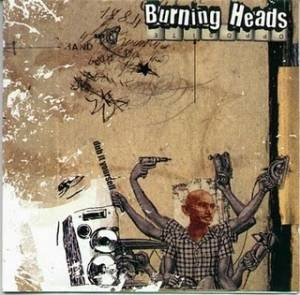 Cover - Burning Heads: Opposite