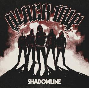 Black Trip: Shadowline (LP + CD) - Bild 1