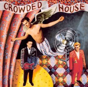 Crowded House: Crowded House (CD) - Bild 1