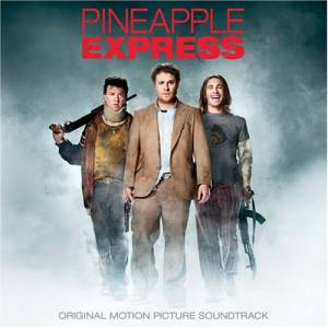 Pineapple Express - Cover