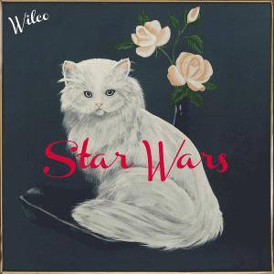 Wilco: Star Wars - Cover