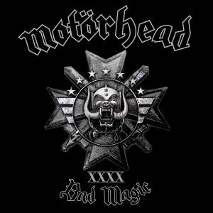 Motörhead: Bad Magic (CD) - Bild 1