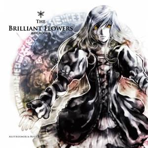 Brilliant Flowers, The - Cover