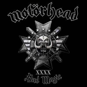 Motörhead: Bad Magic (LP + CD) - Bild 1