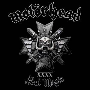Motörhead: Bad Magic (LP + CD) - Bild 4
