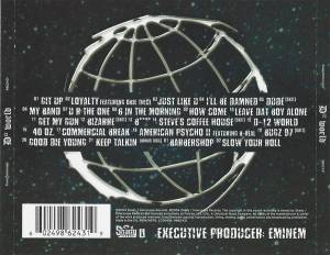 D12: D12 World (CD + Mini-CD / EP) - Bild 2