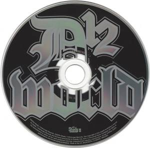 D12: D12 World (CD + Mini-CD / EP) - Bild 3