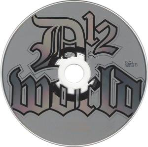 D12: D12 World (CD + Mini-CD / EP) - Bild 4