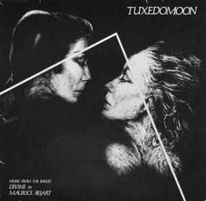 Tuxedomoon: Music From The Ballet Divine - Cover