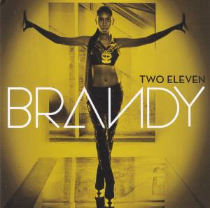 Cover - Brandy: Two Eleven