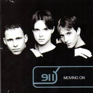 Cover - 911: Moving On